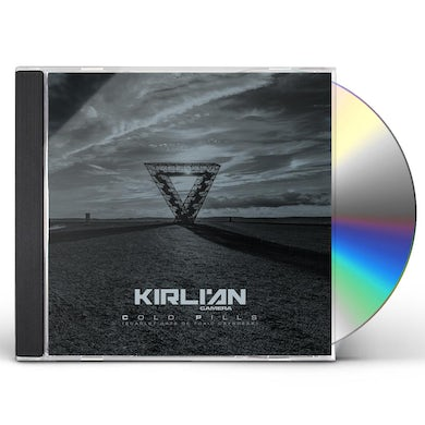 Kirlian Camera Cold Pills (Scarlet Gate Of Toxic Daybre CD