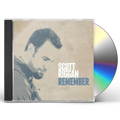 REMEMBER-THE SCOTT RIGGAN COLLECTION CD