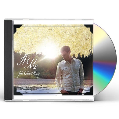 Jake Oken-Berg IT'S ME CD