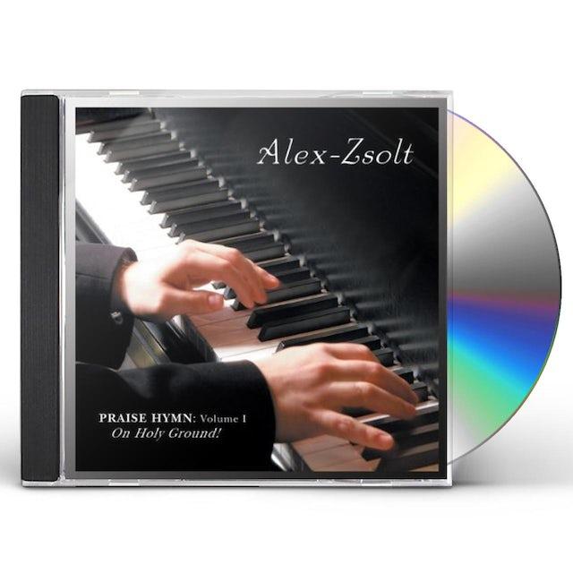 Alex Zsolt