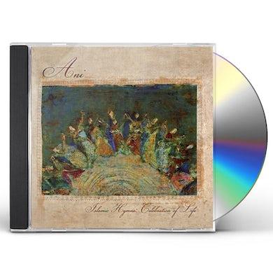 Ani ISLAMIC HYMNS: CELEBRATION OF LIFE CD