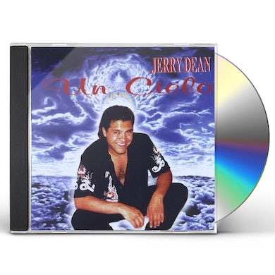 Jerry Dean UN CIELO CD