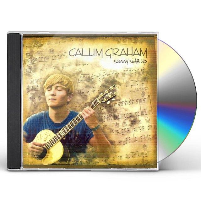 Calum Graham