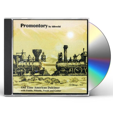 Idlewild PROMONTORY CD