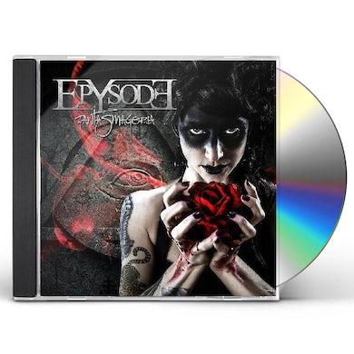 Epysode FANTASMAGORIA CD