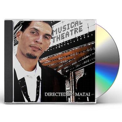 MUSICAL THEATRE CD