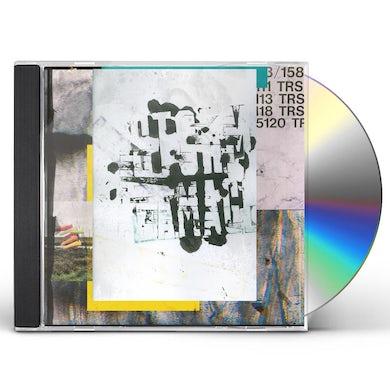 Ben Watt Storm Damage CD