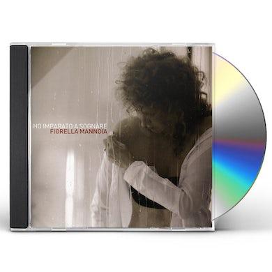 Fiorella Mannoia HO IMPARATO A SOGNARE CD