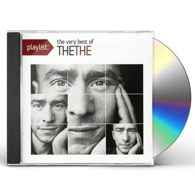 PLAYLIST: THE VERY BEST OF The The.  CD