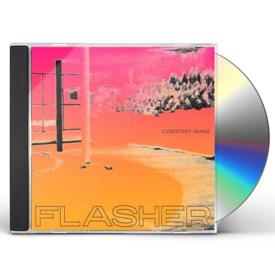 Flasher CONSTANT IMAGE CD