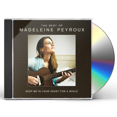 Madeleine Peyroux KEEP ME IN YOUR HEART: DELUXE CD