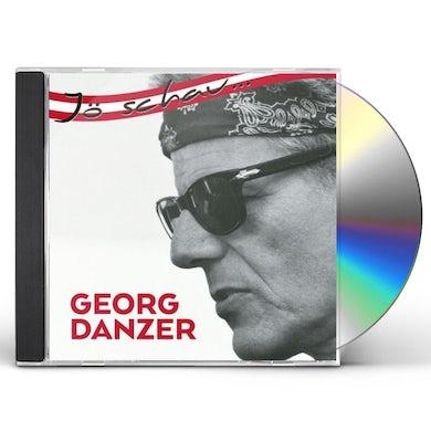 JOE SCHAU...GEORG DANZER CD
