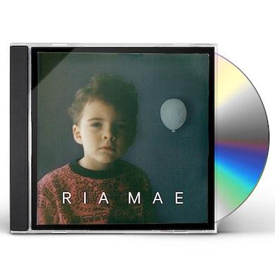 RIA MAE CD