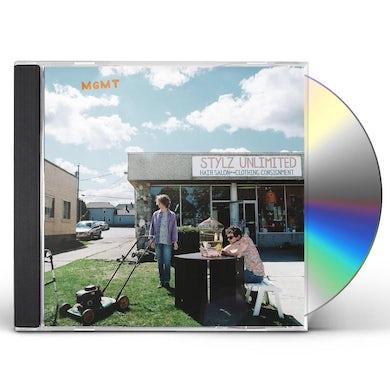 MGMT CD