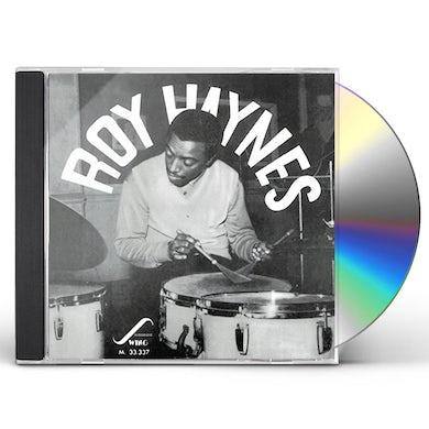 ROY HAYNES' MODERN GROUP CD