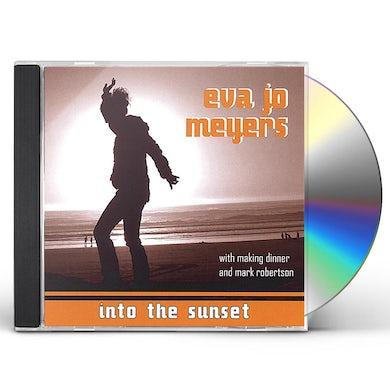 Eva Jo Meyers INTO THE SUNSET CD