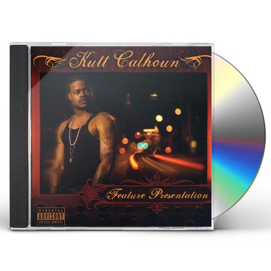 Kutt Calhoun FEATURE PRESENTATION CD