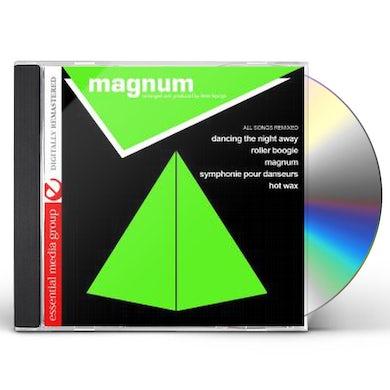 MAGNUM CD
