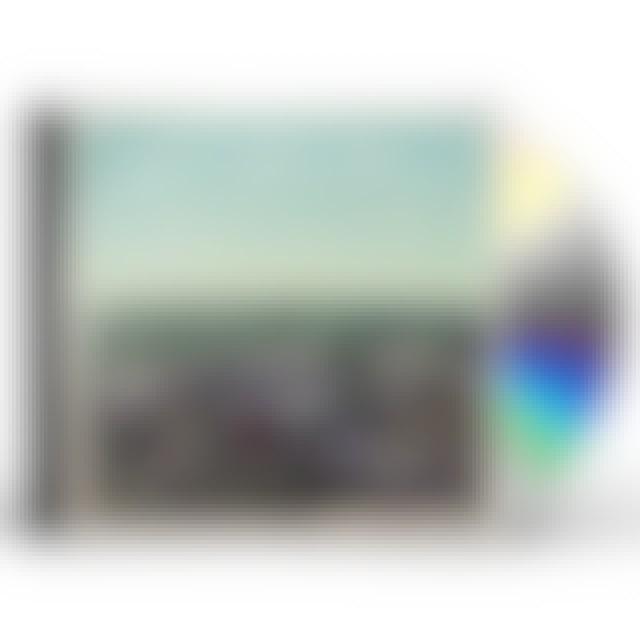 James Apollo TIL YOUR FEET BLEED CD
