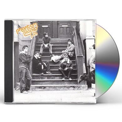Phantom Planet GUEST CD