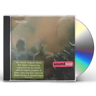 Steely Dan KATY LIED CD