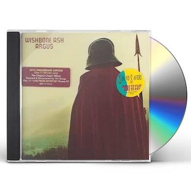 Wishbone Ash ARGUS CD