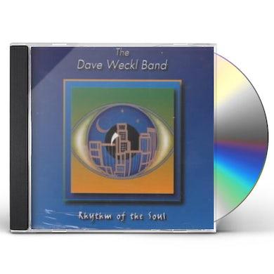 Rhythm Of The Soul CD