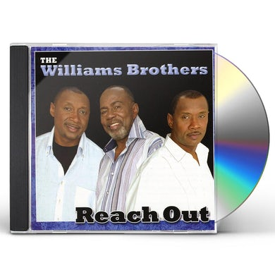 Williams Brothers REACH OUT CD