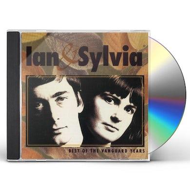 Ian & Sylvia BEST OF THE VANGUARD YEARS CD