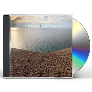 Scott Dubois SUMMER WATER CD