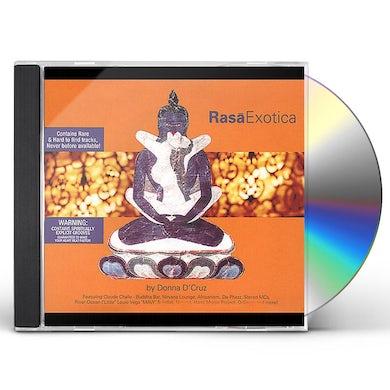 Rasa: Exotica / Various CD