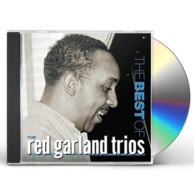 BEST OF THE RED GARLAND TRIOS CD