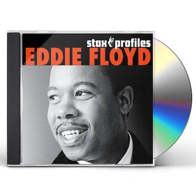 Eddie Floyd STAX PROFILES CD