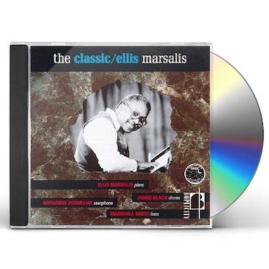CLASSIC ELLIS MARSALIS CD