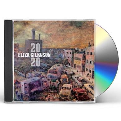 Eliza Gilkyson 2020 CD