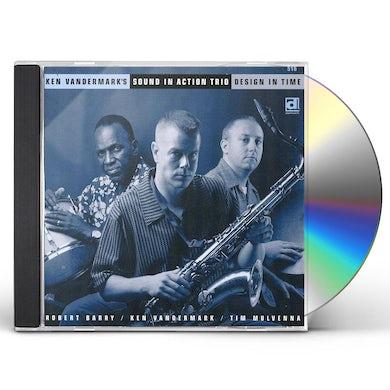DESIGN IN TIME CD
