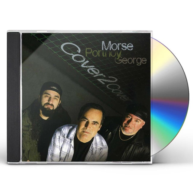 Neal Morse / Mike Portnoy / Randy George