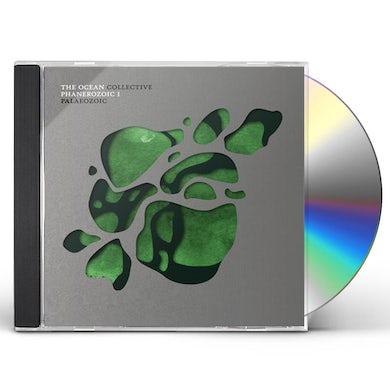 Ocean PHANEROZOIC I: PALAEOZOIC CD