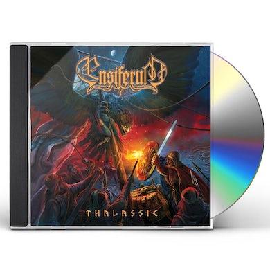 Ensiferum THALASSIC CD