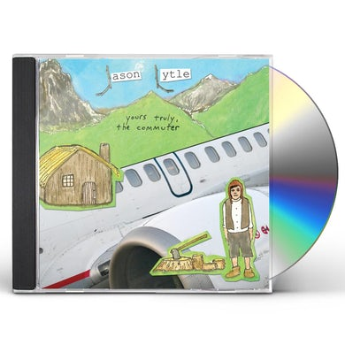 YOURS TRULY: THE COMPUTER CD