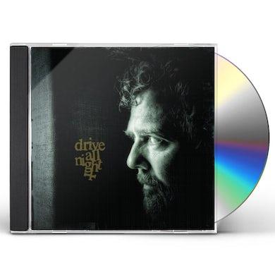 Glen Hansard DRIVE ALL NIGHT CD