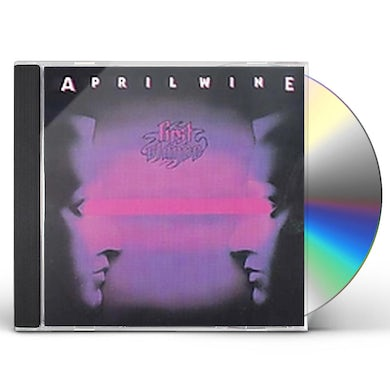April Wine FIRST GLANCE CD