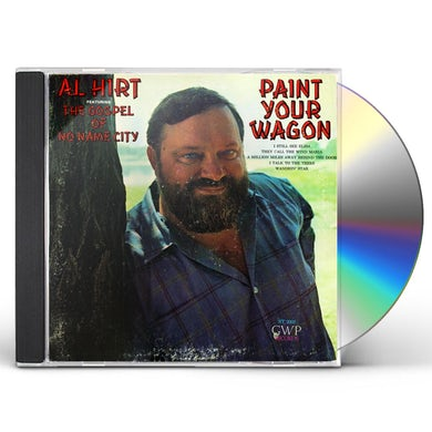 Al Hirt PAINT YOUR WAGON CD