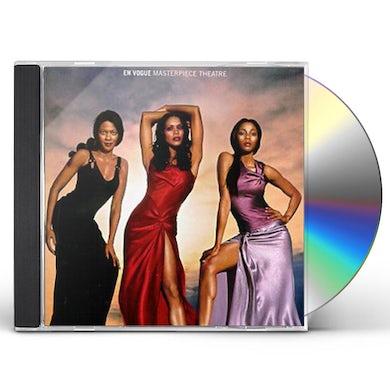 En Vogue MASTERPIECE THEATRE CD