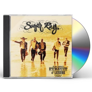 Sugar Ray IN THE PURSUIT OF LEISURE CD