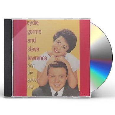 Sing Golden Hits CD