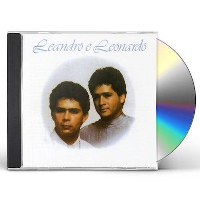 Leandro & Leonardo V.3 CD