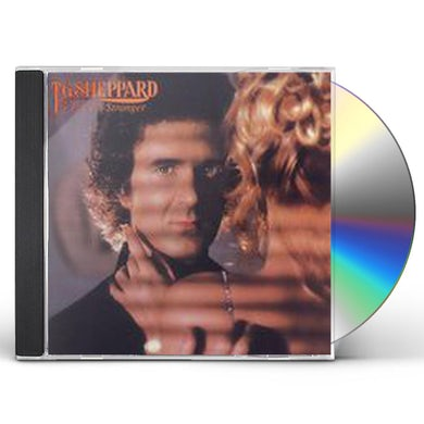 T.G. Sheppard PERFECT STRANGERS CD