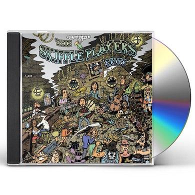 SKIFFLE PLAYERS SKIFF CD