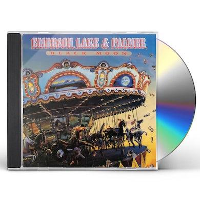 Emerson, Lake & Palmer BLACK MOON CD